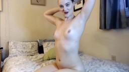 Tender blondie Katelyn gets fucked to powerlessness