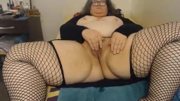 Mature sexy phat Dish to satisfy your carnal desires