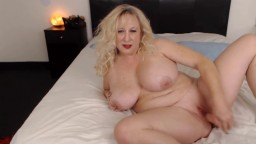 British mother Nina Bell likes to tease until you cum