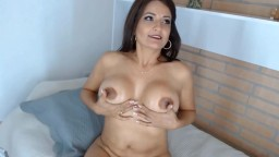 Big titted Panamanian cougar sassy Joness