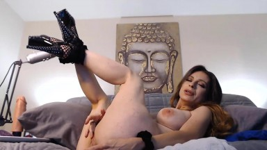Petite MILF Tiffany is here to give you the pleasure you deserve